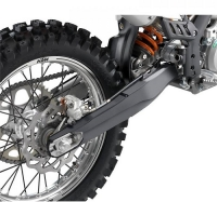 Swingarm Protection