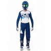 Acerbis Combo LTD Sasansi blue-white