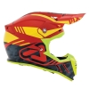Acerbis Helm PROFILE 3.0 BLACKMAMBA 2017